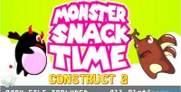 Snack monster capx time