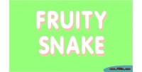 Snake fruity
