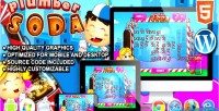Soda plumber game puzzle html5