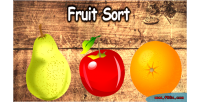 Sort fruit