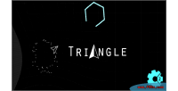 Space triangle shooter 2 construct