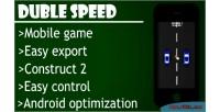 Speed duble