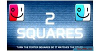 Squares 2 html5game
