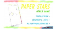 Stars paper