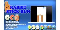 Stick run html5 survival game admob capx 2 construct stick