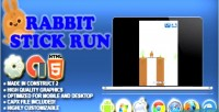 Stick run html5 survival game admob capx 2 construct stick