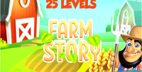 Story farm html5 game levels 25