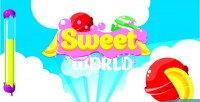 Sweet world html5 game mobile capx construct2