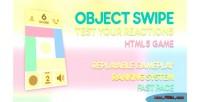 Swipe object
