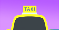 Taxi mad html5 ios mobile android game