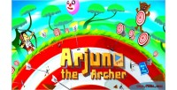 The arjun game html5 archer