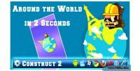 The around world seconds 2 in