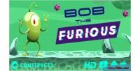 The bob furious