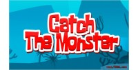 The catch monster