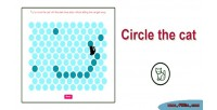The circle game html5 cat