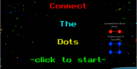 The connect game html5 dots