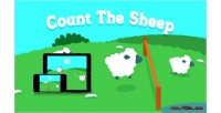 The count game html5 sheep