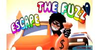 The escape fuzz