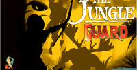 The jungle guard html5 game construct capx 2