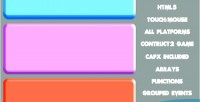 The right color html5 game 2 construct the