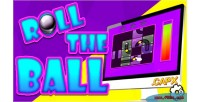 The roll ball html capx