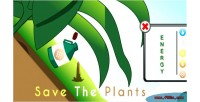 The save game html5 plants
