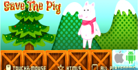 The save pig
