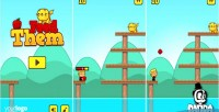 Them feed html5 game