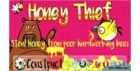 Thief honey