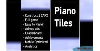 Tiles piano