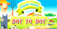 To dot animals domestic dot