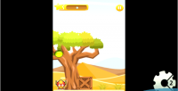 Toss ball android for game