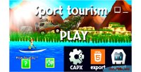 Tourism sports capx