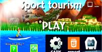 Tourism sports capx