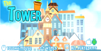 Tower the html5 game
