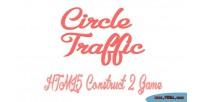Traffic circle html5 game