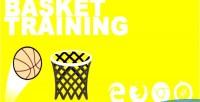 Tranning basket