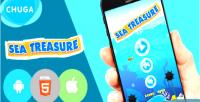 Treasure sea html5 match3