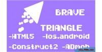 Triangle brave