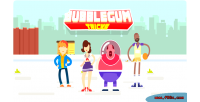 Tricks bubblegum capx html5