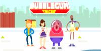 Tricks bubblegum capx html5