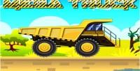 Truck mega