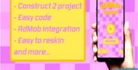 Unnotice remain html5 admob 2 construct