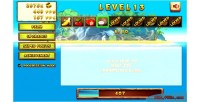 Upgrade clicker idle app html5 game