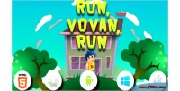 Vovan run run capx game html5