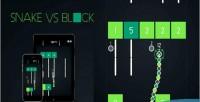 Vs snack game html5 block