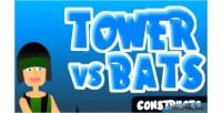 Vs tower capx bats