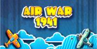War air 1941 capx