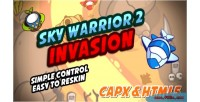 Warrior sky 2 invasion