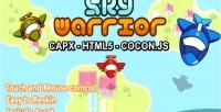 Warrior sky